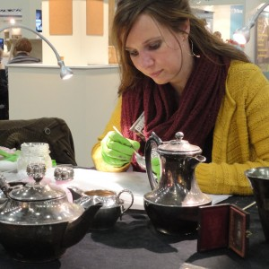 Ingrid Gerritsen